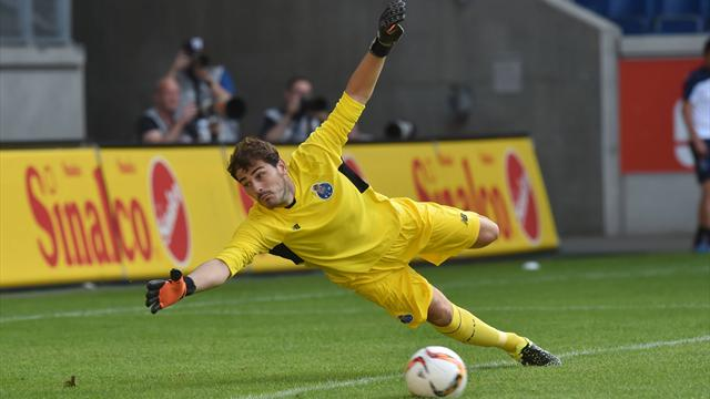 Entre buzz et pression, l'union Porto-Casillas est-elle un mariage de raison ?
