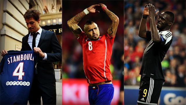 Mémo mercato : Le Bayern frappe toujours juste, pas Liverpool