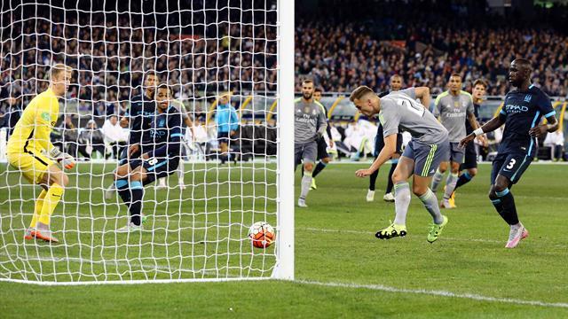 AS: «Арсенал» поборется за Черышева