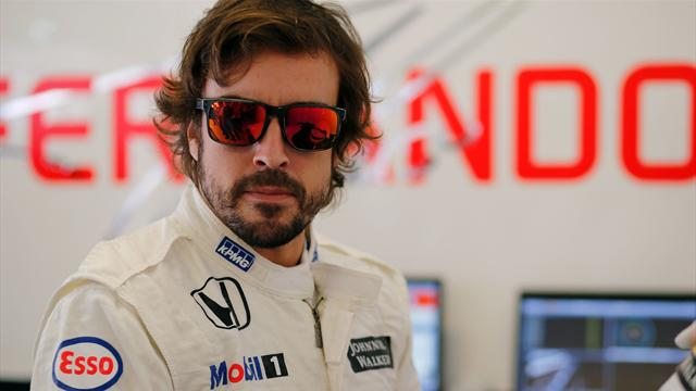 F1'de heyecanını kaybeden Alonso farklı serilere bakıyor