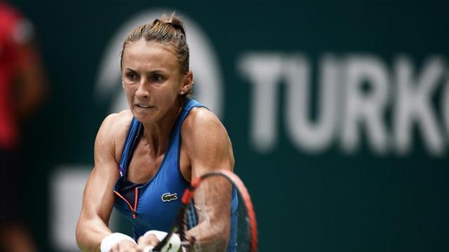 WTA finalinin adı kondu