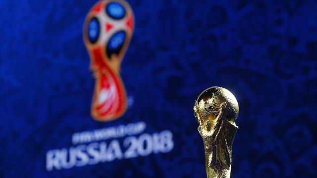 Стала известна сумма призовых для команд-участниц ЧМ-2018 в Российской Федерации