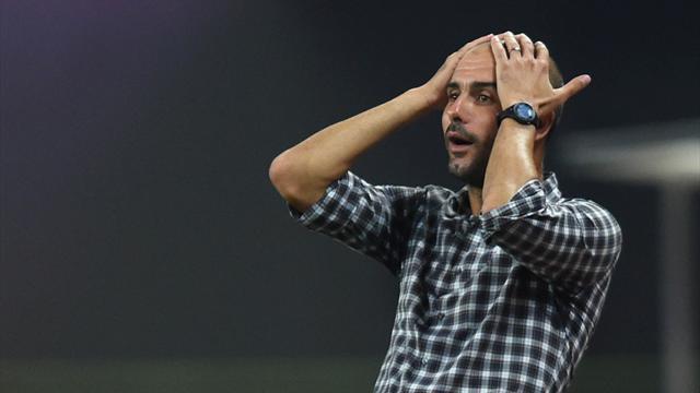 Medien: Guardiola verlässt Bayern