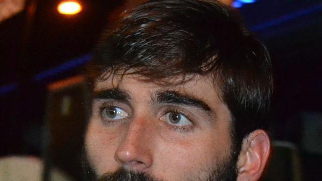 Jose Angel Crespo