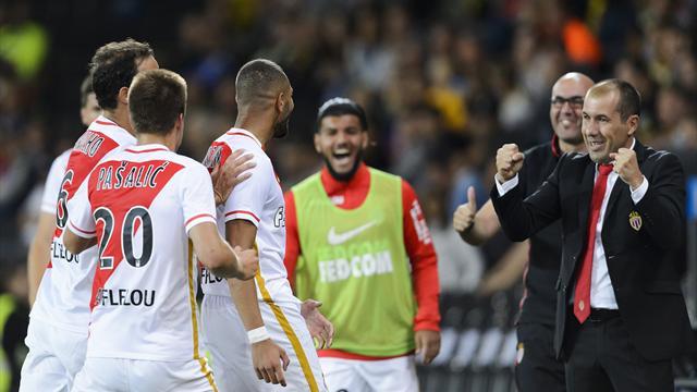 L'antisèche : Il faudra (encore) compter sur Monaco cette saison