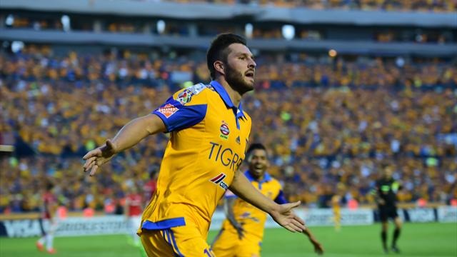 Au cœur de la finale de Libertadores, Gignac va retrouver son ami Lucho