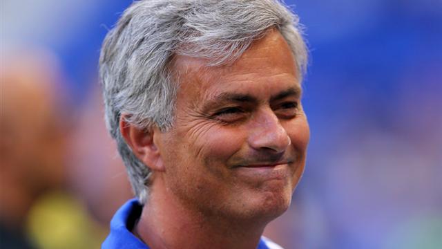 Quand Mourinho recadre la femme de Benitez