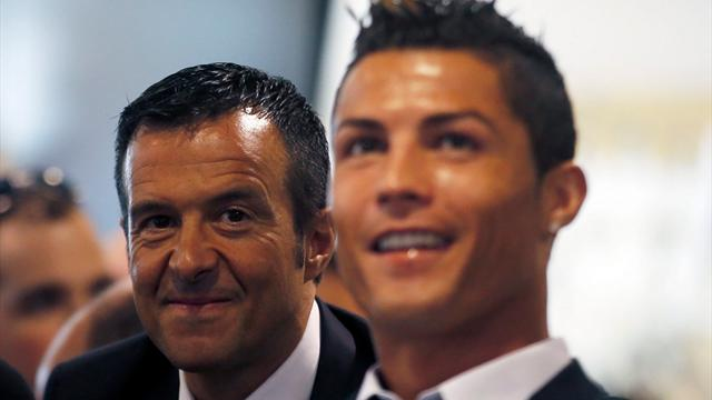 Accusé d'avoir acheté le silence d'une femme, Ronaldo va attaquer le journal Der Spiegel