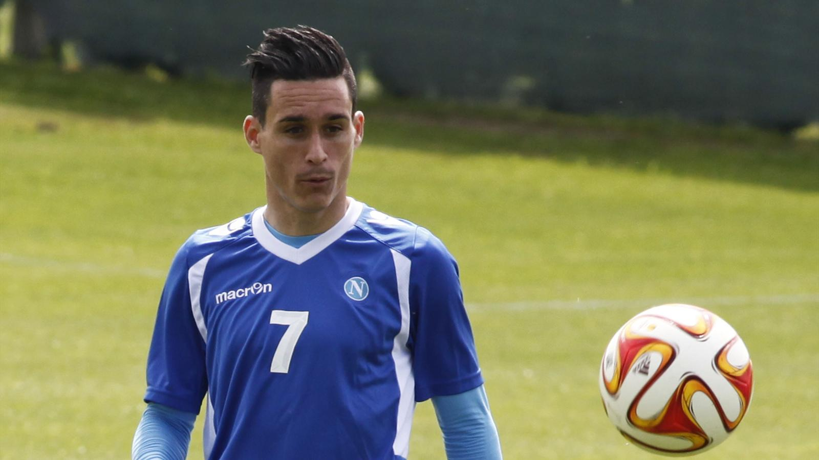 Chelsea transfer news Chelsea line up swoop for Jose Callejon