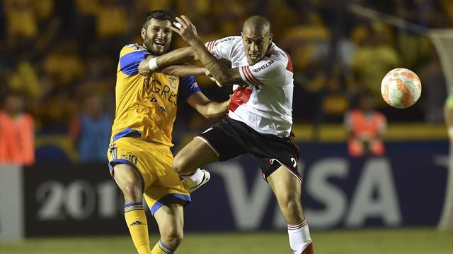 Libertadores finali ilk maçında gol sesi çıkmadı