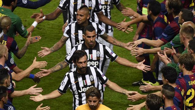 Tevez, Vidal et Pirlo sont partis : comment la Juve va-t-elle remplacer sa colonne vertébrale ?