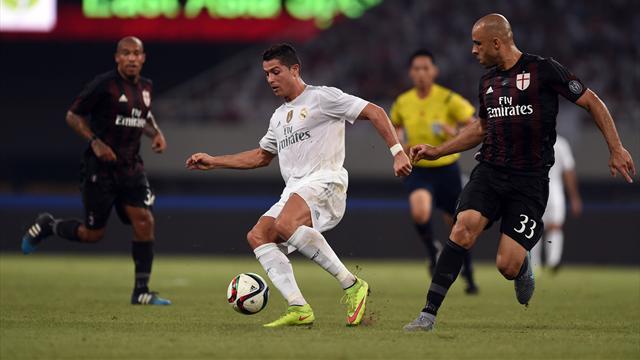 Benzema et Ronaldo discrets, un Real sans relief