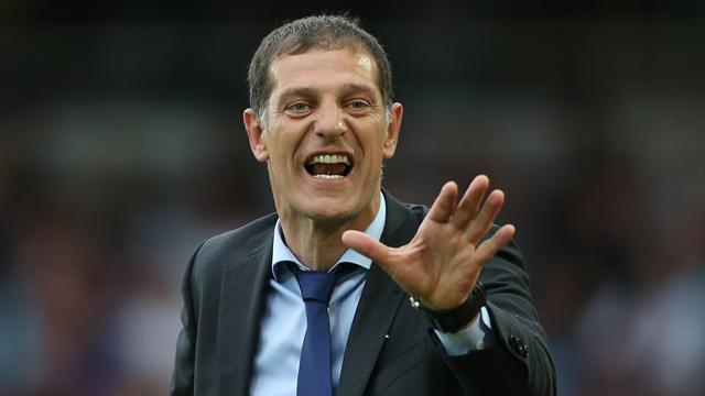 West Ham devra batailler en Roumanie, le Borussia et Southampton évitent le piège