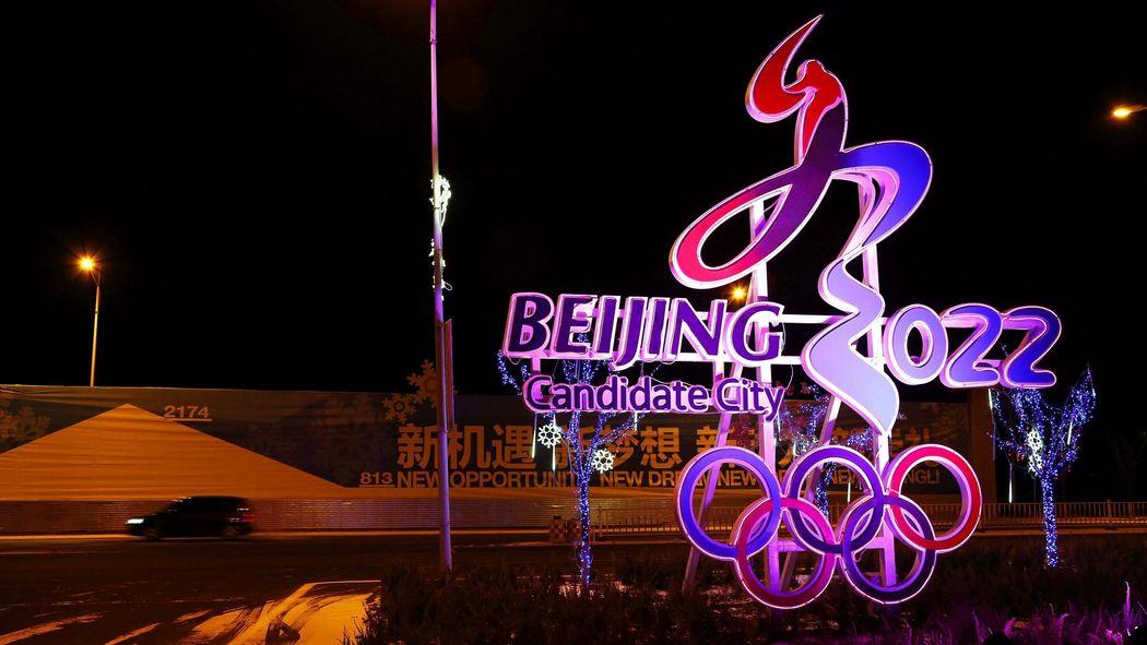 Pekin Organizara Los Juegos Olimpicos De Invierno De 2022 Y Entra En