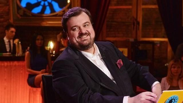 Уткин отстранен от комментирования на «Матч ТВ»