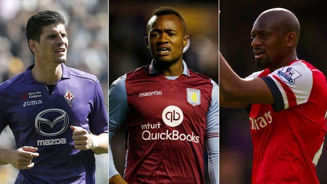 Mémo mercato : L'OM est joueur, Aston Villa dépense sans compter
