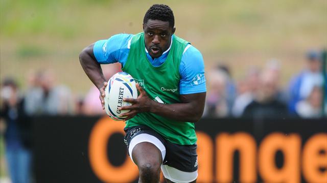 De retour à Marcoussis, les Bleus commencent à se tourner vers le rugby et l'Angleterre