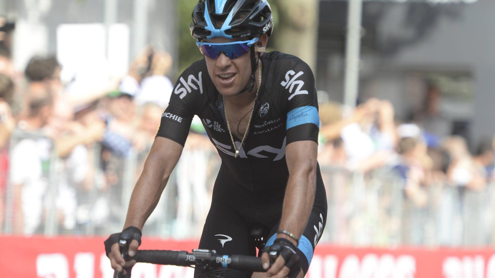 Richie porte player profile cycling eurosport british for Richie porte cyclist