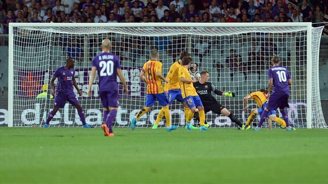 Sans Messi et Neymar, le Barça s'incline une nouvelle fois