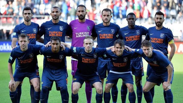 Medipol Başakşehir-AZ Alkmaar maçına İspanyol hakem
