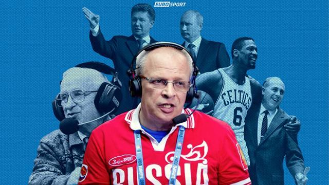 Владимир Гомельский: «Сделает сын что-то неправильно, я его уродом называю. Это мой лексикон»
