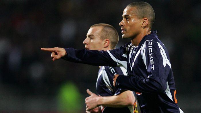 Geraldo Wendel, meilleur marqueur de coup-francs directs des 10 dernières saisons de Ligue 1