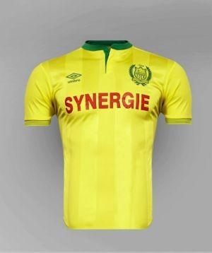 Maillot FC Nantes domicile 2015-2016