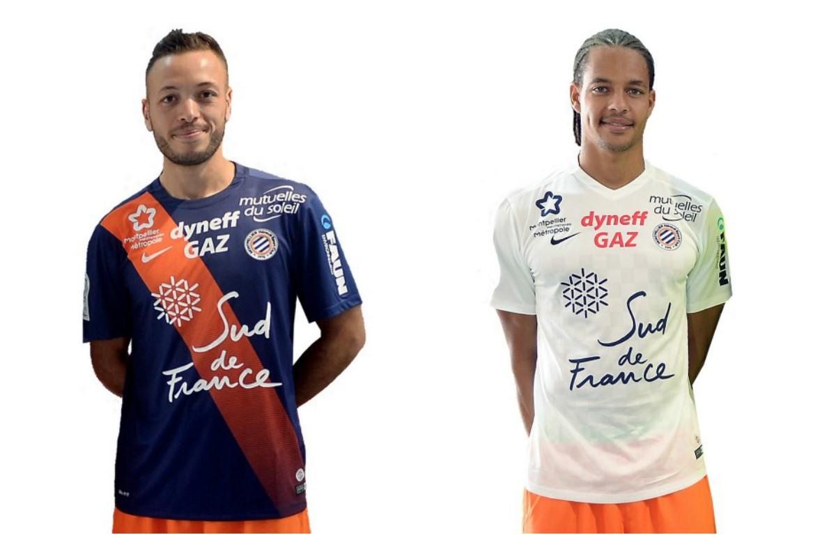 Формы Лиги 1 – Монпелье