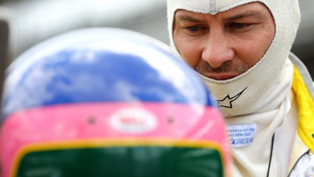 """Villeneuve : """"J'aimerais une seconde chance"""""""