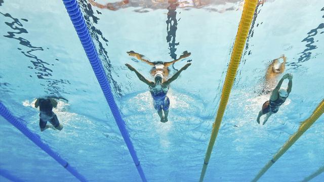 ''Rio 2016 hayal kırıklığı oldu''
