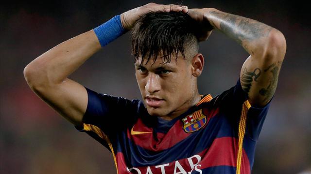 Accusé de fraude fiscale, Neymar est dans le viseur de la justice brésilienne