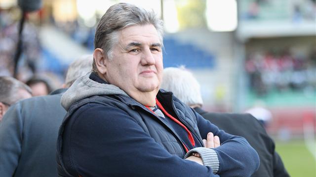 Ménès va rater la rentrée du Canal Football Club pour «raisons de santé»