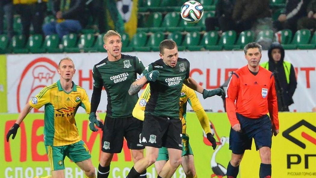 Матчи и отчеты - Официальный сайт ФК «Зенит»