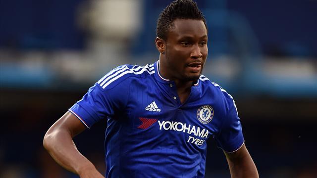 Chelsea transfer news: Besiktas want Mikel, says report