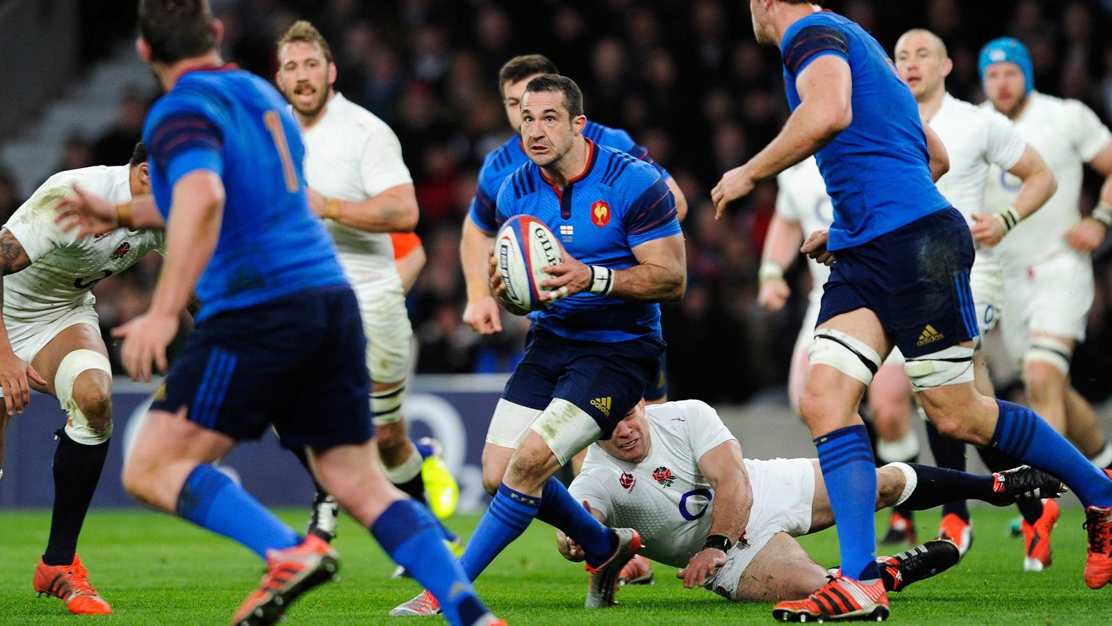 Coupe du monde xv de france a quoi s 39 attendre face aux - Rugby coupe du monde 2015 classement ...