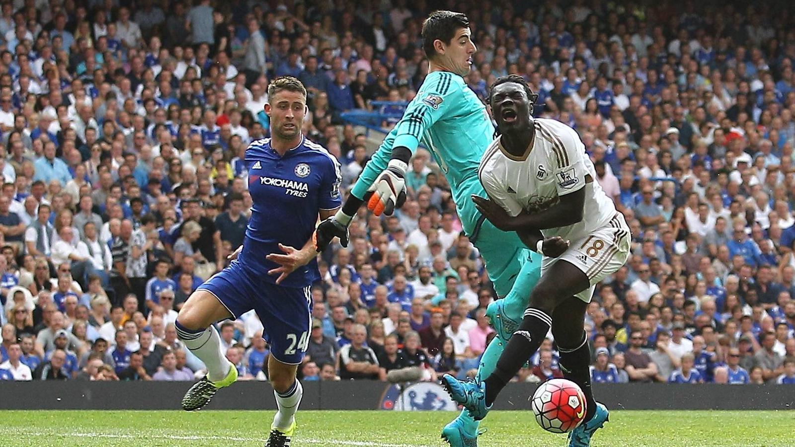 Chelseas Thibaut Courtois Ban Appeal Fails