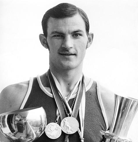 Вячеслав Лемешев