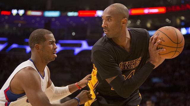Finalement, Kobe Bryant ne sait pas si 2015-16 sera sa derni�re saison