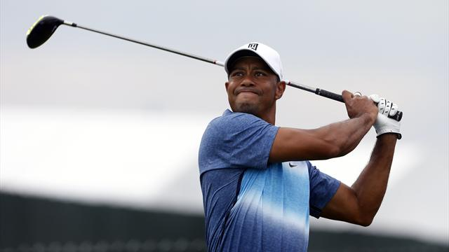 Woods blames putting for latest woes