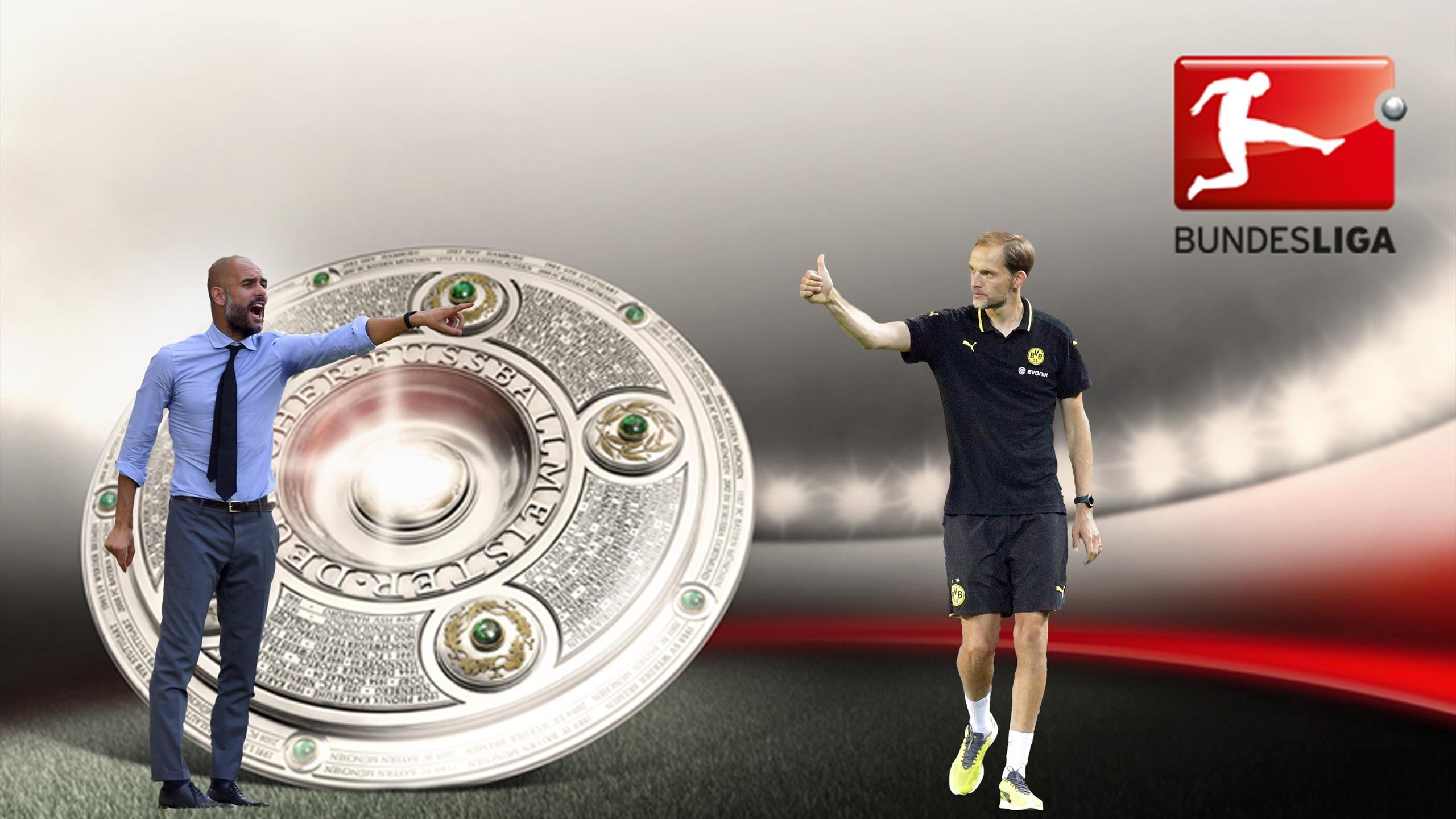 Составы немецких футбольных клубов в бундас лиге