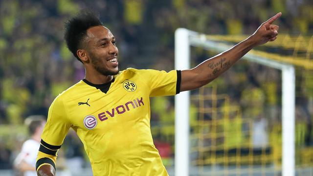Mené 3-0, Dortmund est revenu de l'enfer