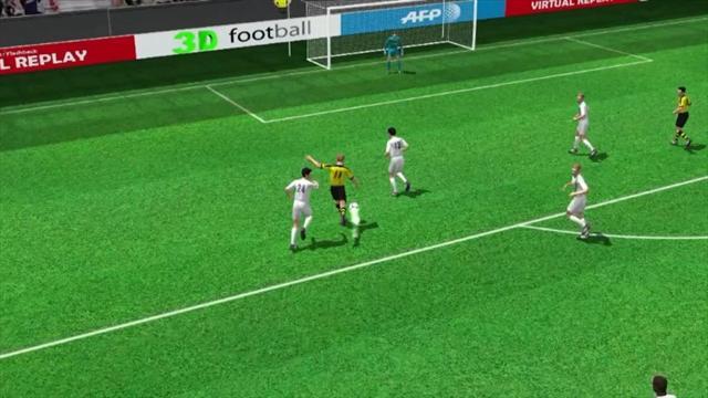 Dortmund, Reus segna il primo gol del post-Klopp