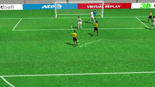 Mkhitaryan chiude i conti: Dortmund-Gladbach 4-0