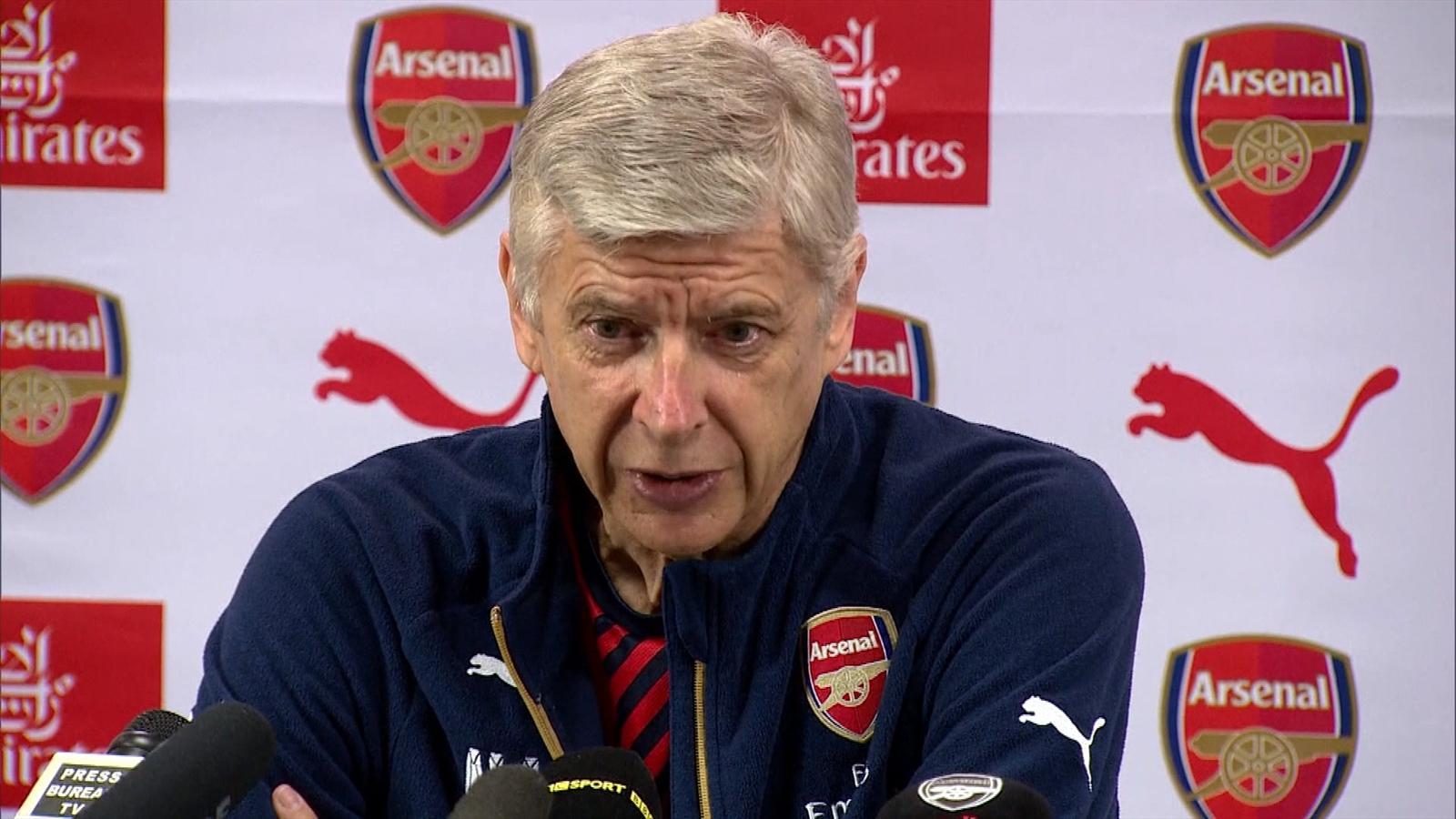 VIDEO - Preview: Crystal Palace v Arsenal - Armenian ...