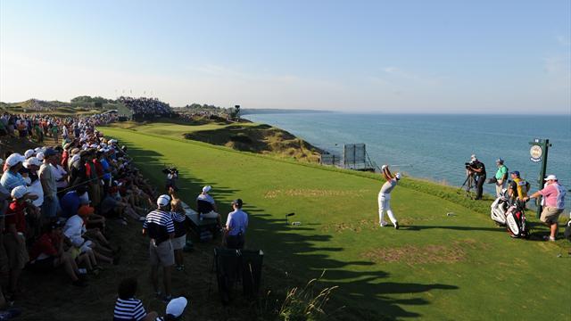 PGA Championship: Final round tee times