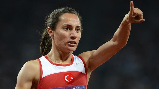 Dopage : la championne olympique Turque Alptekin suspendue à vie
