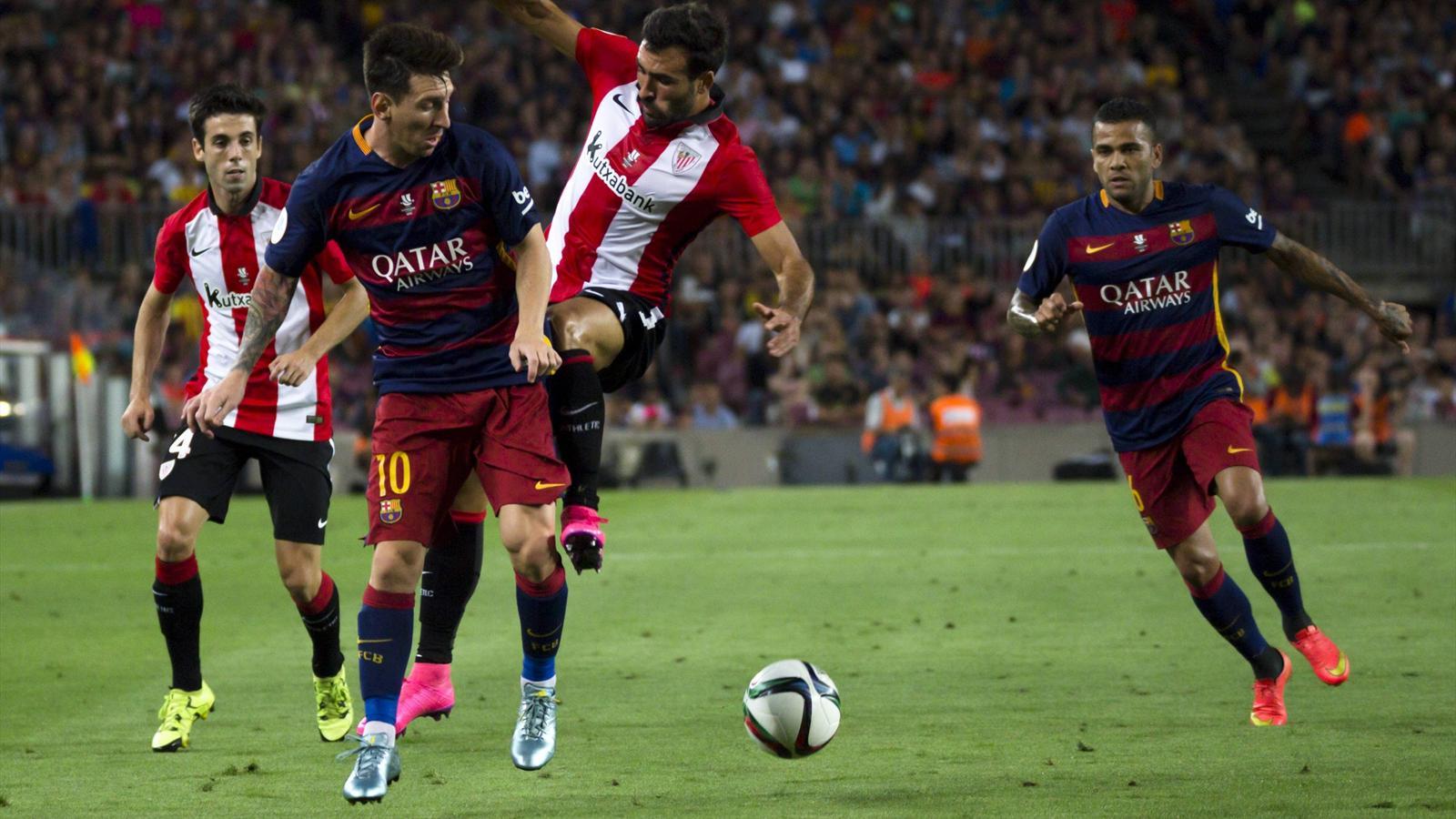 supercup spanien