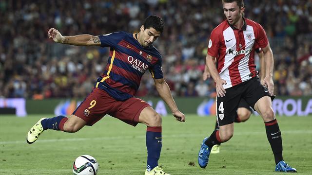 Entre Guardiola et le Barça, Laporte aura un choix à faire cet été