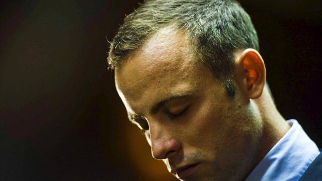 Stangato Pistorius: da 6 a 13 anni di carcere, pena raddoppiata