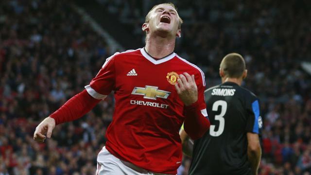 Wayne Rooney Quiz